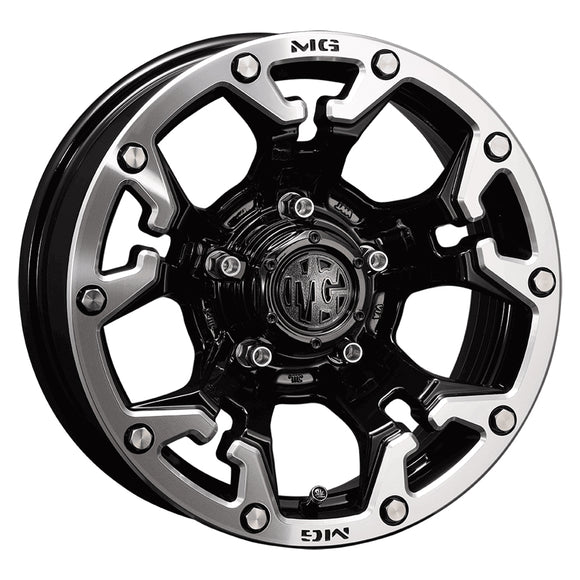 MG GOLEM Wheels for Suzuki Jimny