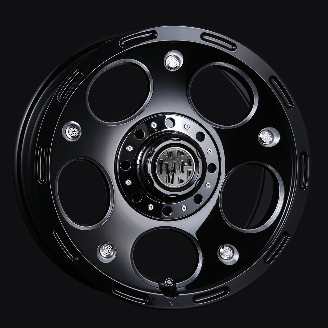 MG DEMON Wheels for Suzuki Jimny