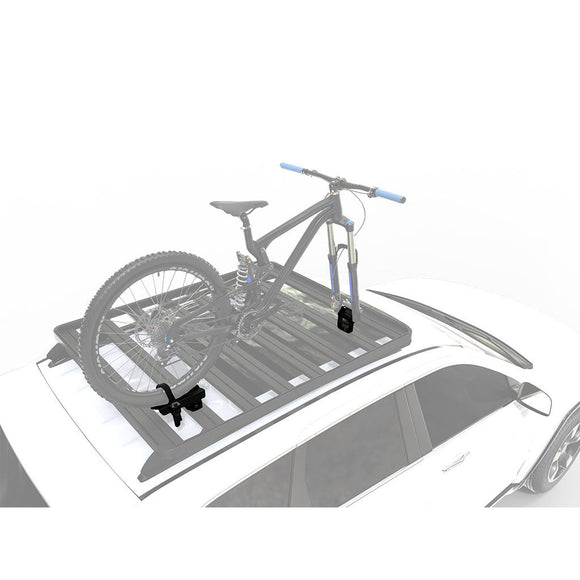 Front Runner Thru Axle Bike Carrier (Power Edition) for Slimline II Roof Rack
