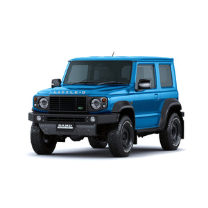 DAMD LITTLE D Conversion for Suzuki Jimny JB74