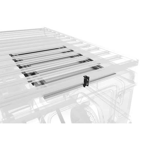Front Runner Stainless Steel Camp Table Kit for Slimline II Roof Rack