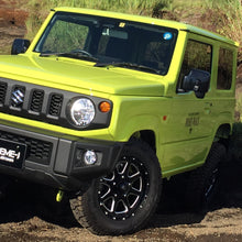 Load image into Gallery viewer, XTREME-J Wheels Suzuki Jimny