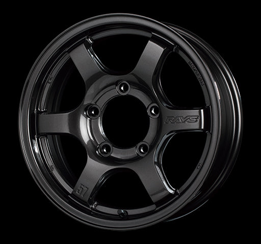 RAYS Gram Lights 57DR-X Wheels for Suzuki Jimny