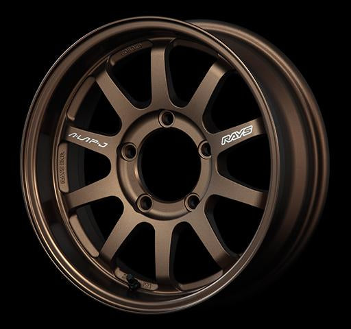RAYS KC DECOR A-LAP-J Wheels for Suzuki Jimny