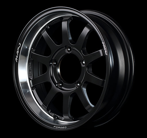 RAYS KC DECOR A-LAP-J 2019 LIMITED EDITION Wheels for Suzuki Jimny