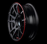 RAYS Gram Lights 57JV Rev Limit Edition Wheels for Suzuki Jimny