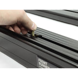 Front Runner Slimline II 1/2 Length Roof Rack for Volkswagen Transporter T5/T6 SWB (2003+)