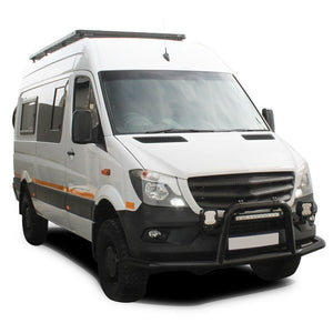 Front Runner Slimline II Roof Rack (Tall) for Volkswagen Crafter
