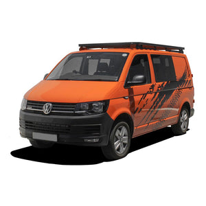Front Runner Slimline II Roof Rack for Volkswagen Transporter T5/T6 SWB (2003+)