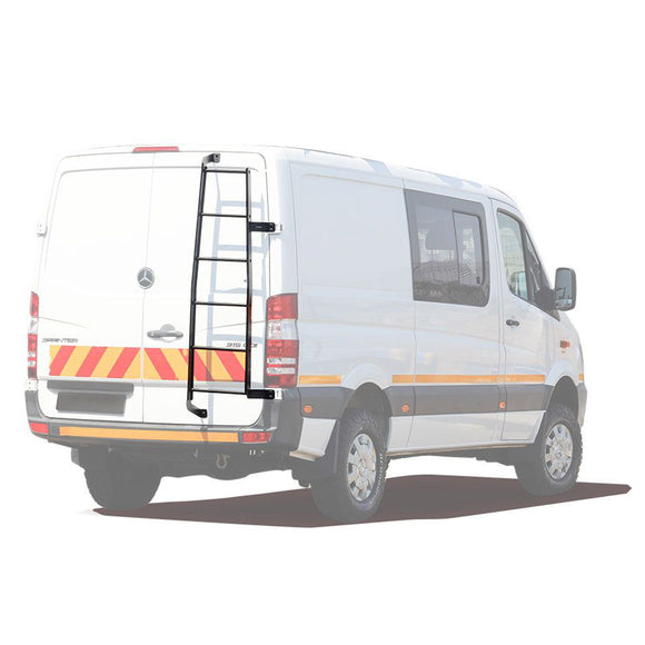 Front Runner Rear Ladder for Mercedes Sprinter