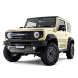 DAMD THE ROOTS Conversion for Suzuki Jimny JB74 (2018+)