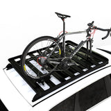 Front Runner Fork Mount Bike Carrier (Power Edition) for Slimline II Roof Rack