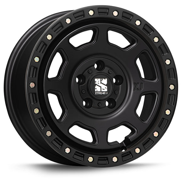 XTREME-J XJ07 Wheels (for non-Jimny models)