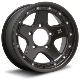 XTREME-J XJ05 Wheels (for non-Jimny models)
