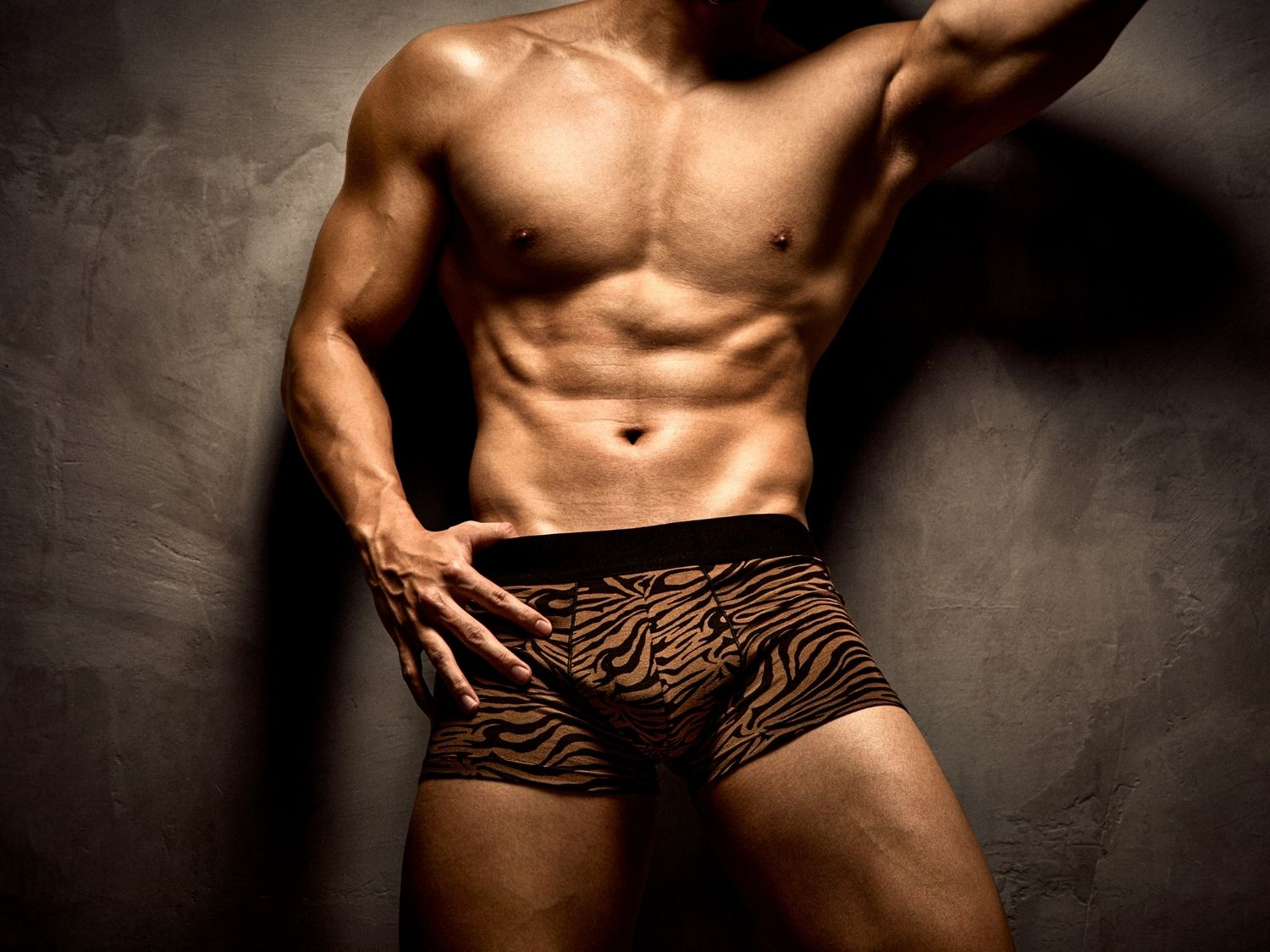 5 Exciting Reasons Why You Should Wear Men's Trunks