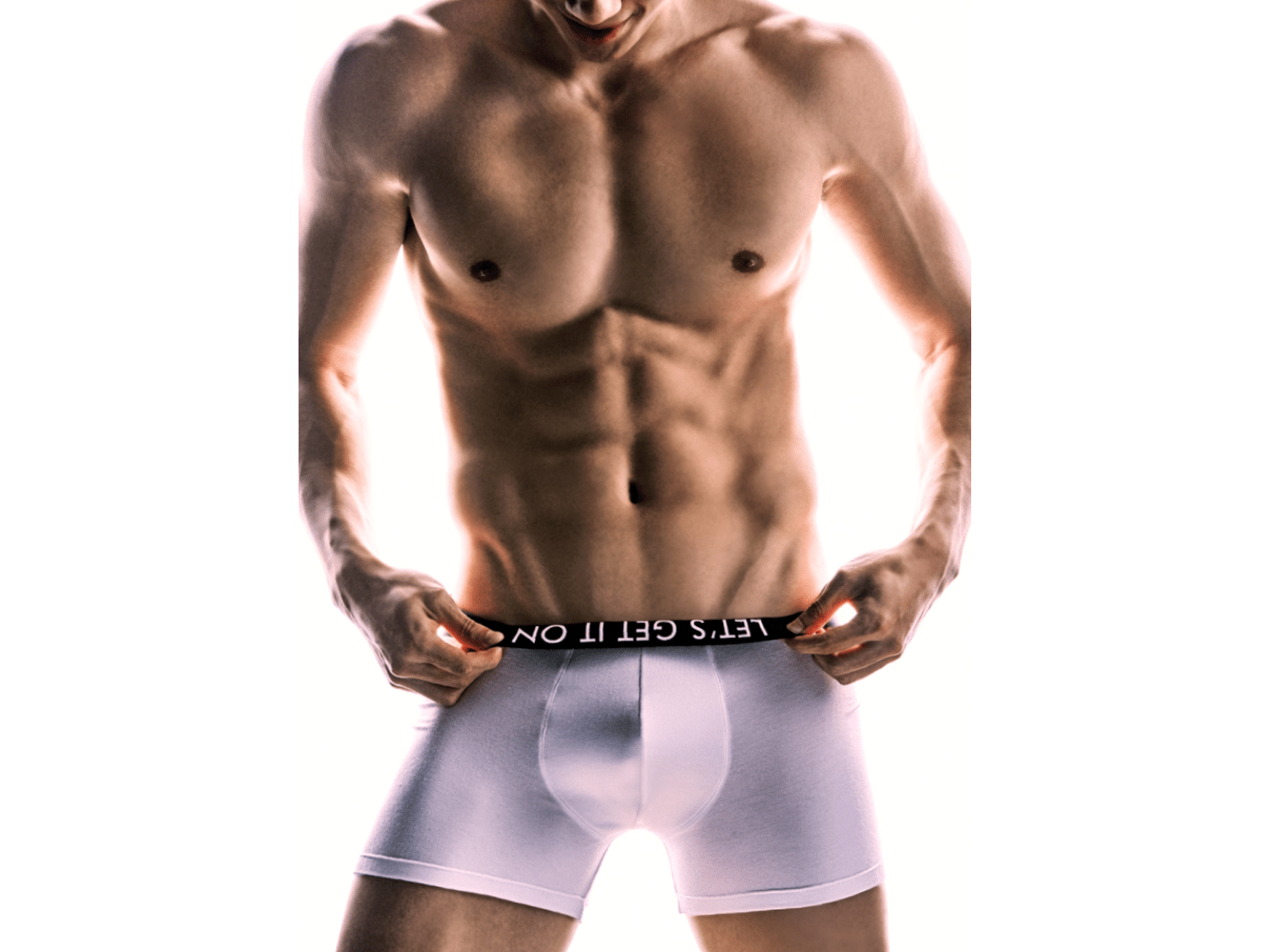 What Men Want: The Underwear Edition