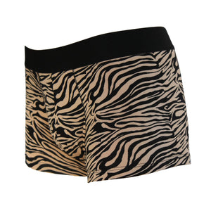 FANCIES Trunks Micromodal Trunks in Tiger