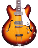 1994 Epiphone Japan Casino sunburst