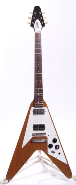 1995 Orville by Gibson Flying V 74 Reissue natural