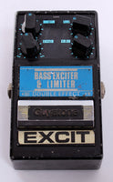 1986 Guyatone Bass Exciter & Limiter
