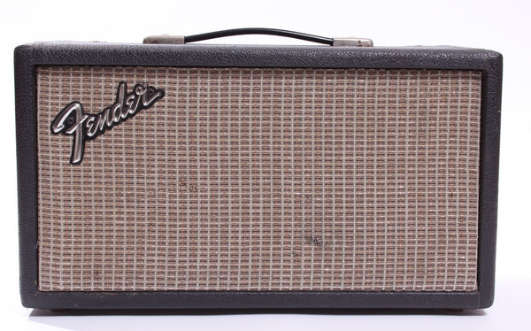 1976 Fender Reverb Unit