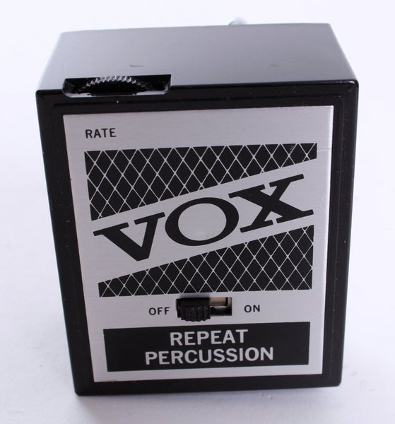 1960s Vox Repeat Percussion Tremolo