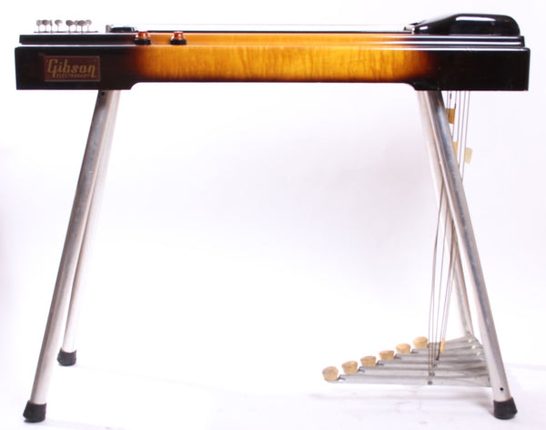 1956 Gibson Electraharp EH-630 pedal steel