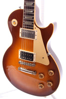 1991 Gibson Les Paul Classic honey burst