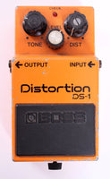 1985 Boss Distortion DS-1