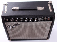 1984 Fender Super Champ Amp
