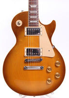 1995 Gibson Les Paul Standard honey burst