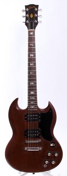 1973 Gibson SG Special Standard cherry red
