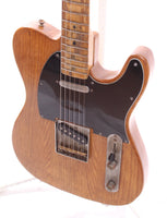 1978 Fender Telecaster natural