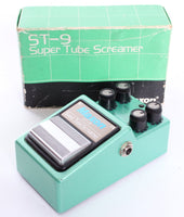 1983 Maxon Super Tube Screamer ST-9