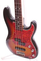 "1988 Fender Precision Bass 62 Reissue PJ 32"" Scale sunburst"