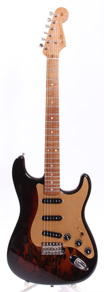 2013 Fender Custom Shop 1956 Stratocaster NOS Masterbuilt by Jason Smith copper bowling ball swirl