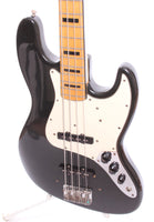 1972 Fender Jazz Bass black
