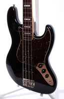 2009 Fender Jazz Bass '66 Reissue black