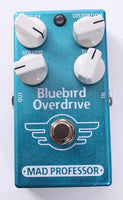 2015 Mad Professor Bluebird Overdrive Delay