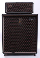 1966 Vox AC100 JMI with Foundation Bass Cabinet