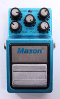1983 Maxon SM-9 Super Metal