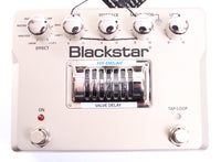 2010 Blackstar HT Valve Delay