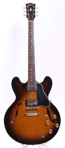 2004 Gibson ES-335 Dot Reissue sunburst
