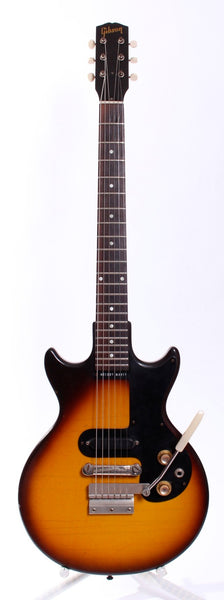 1962 Gibson Melody Maker sunburst