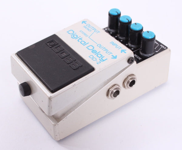 1985 Boss Digital Delay DD-2