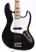2006 Fender Jazz Bass 75 Reissue black