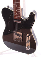 2000s Fender Japan Telecaster Custom 62 Reissue black