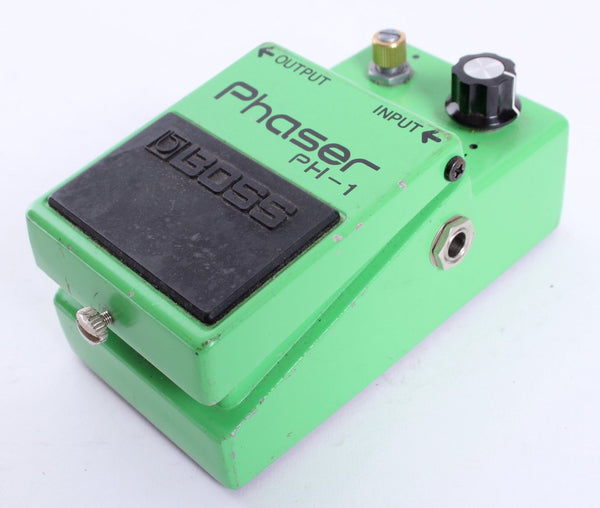 1981 Boss Phaser PH-1
