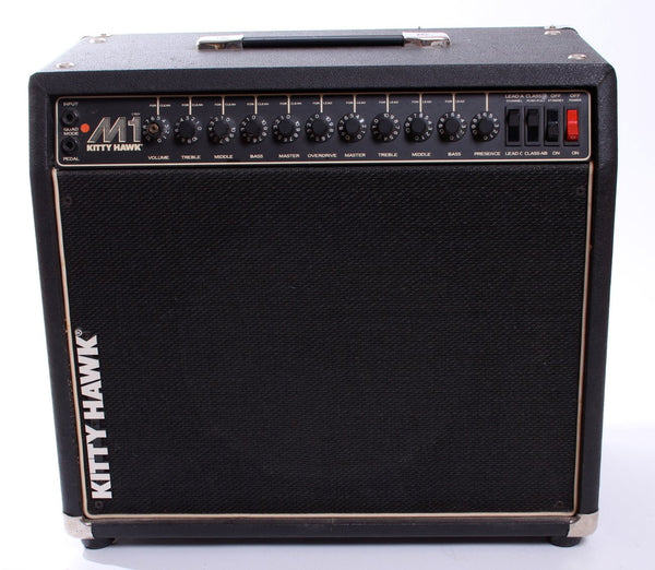 1980s Kitty Hawk M1 Combo