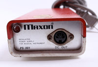 1976 Maxon Power Supply PS-901